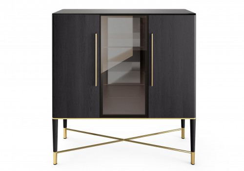 Tama Vitrine medium sideboard