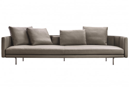 Torii sofa small/large low back