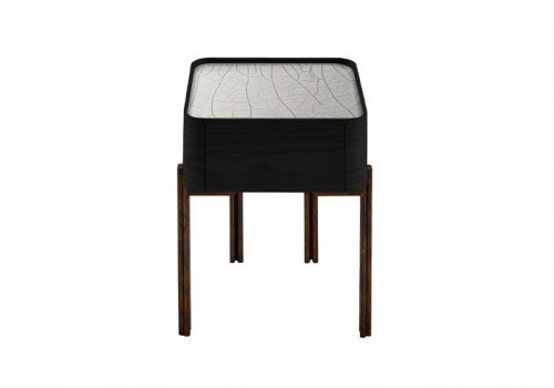 Twelve C bedside table
