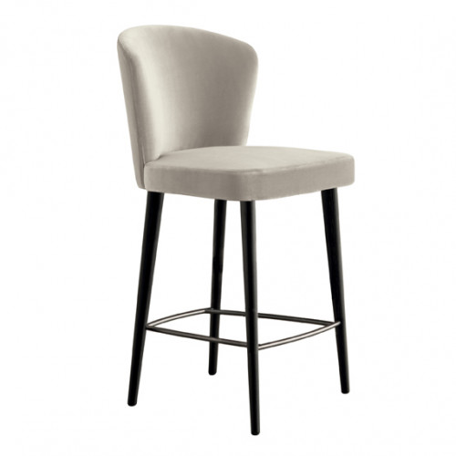Aston Stool Low