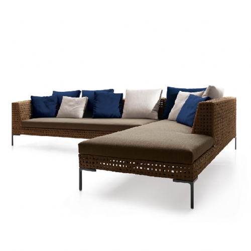 Charles complete lounge sofa