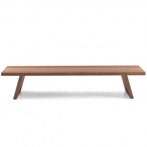 Groove Bench