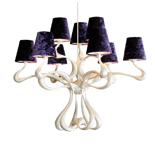 Ode 1647 chandelier type 1