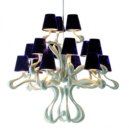 Ode 1647 chandelier type 2