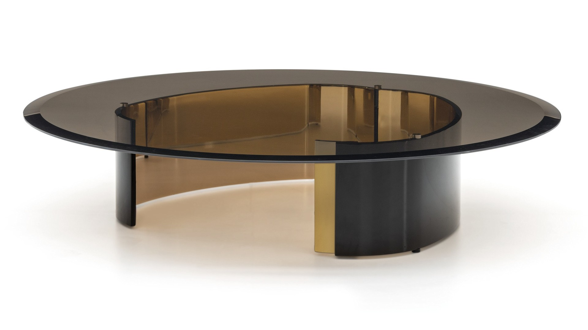 Bangle Round Coffee Table Hora