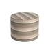 2020 Borek outdoor fabric Desio pouffe Ø60 limaterra 5540 2.jpg