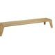 2020 Borek teak Hybrid low dining backless bench 260x56 5691 2.jpg