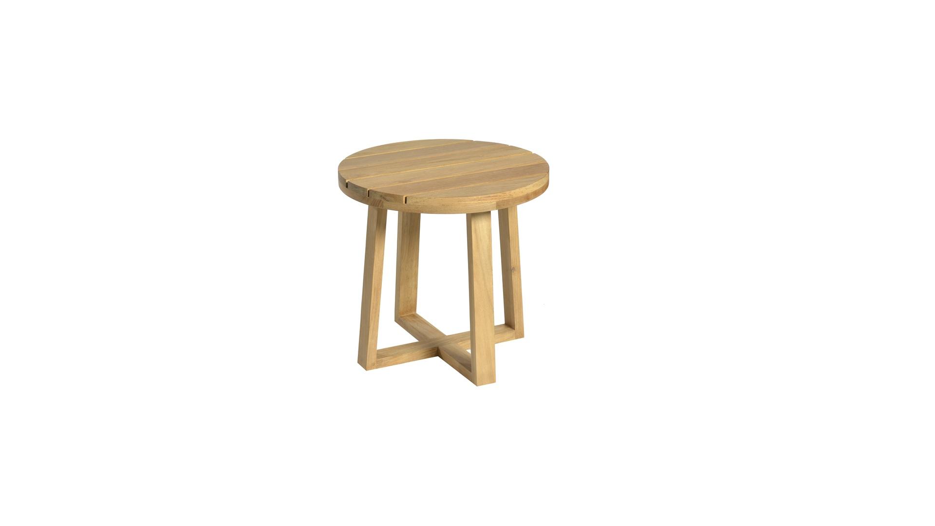 2020 Borek teak Lazise side table Ø46x46 7364 2.jpg