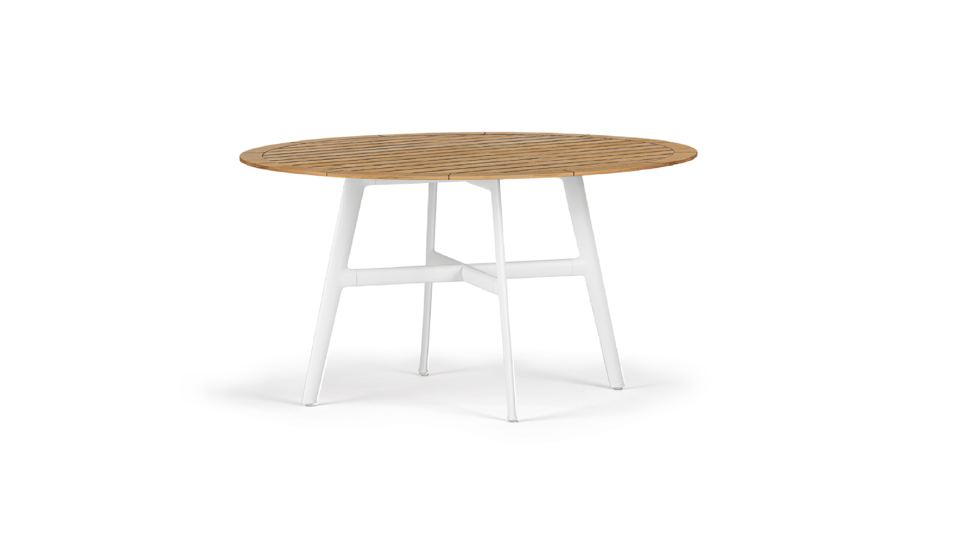 Dedon Seax table round.png