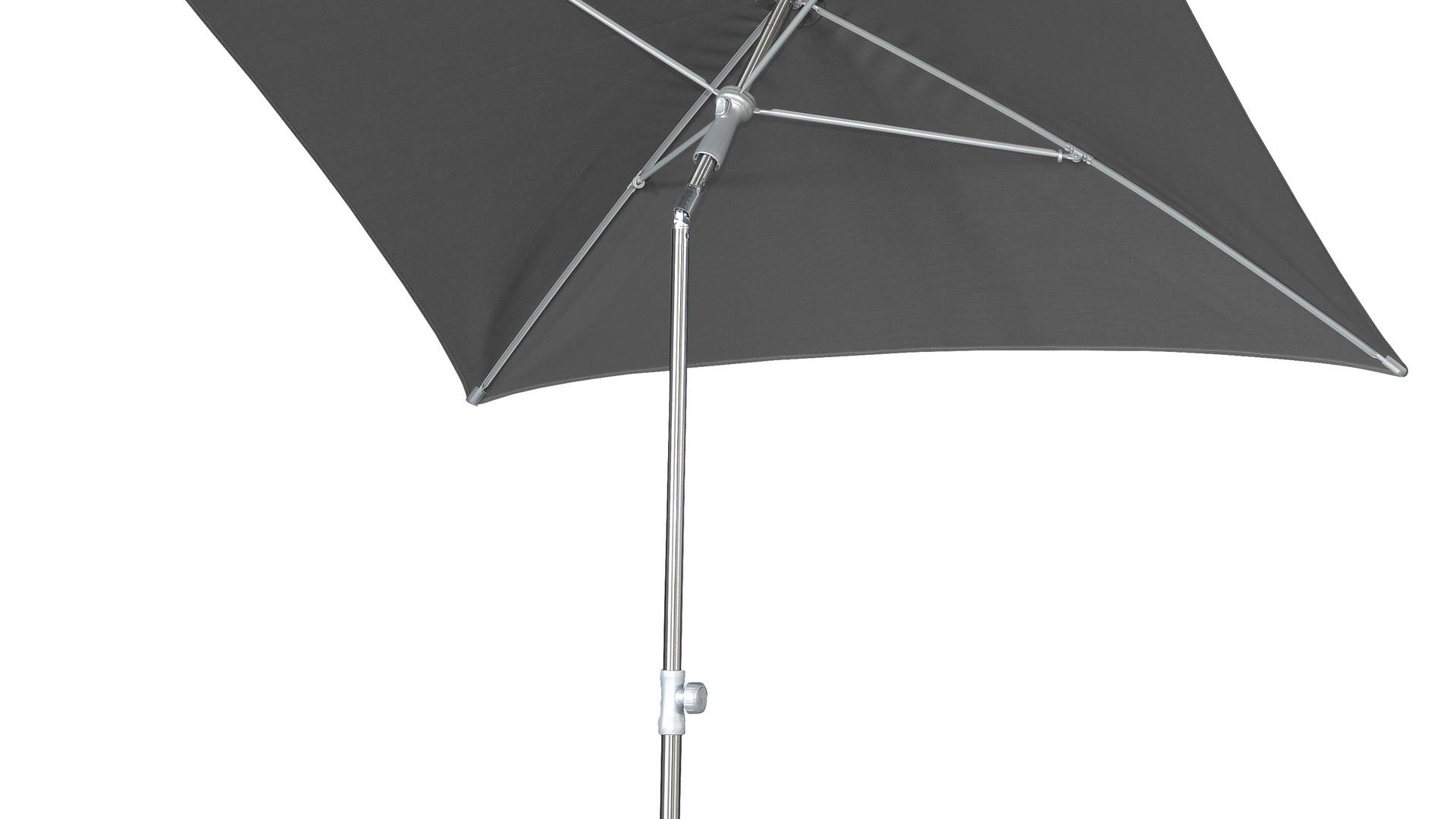 Borek metal parasol Verona 130x180 Batyline black (2).jpg