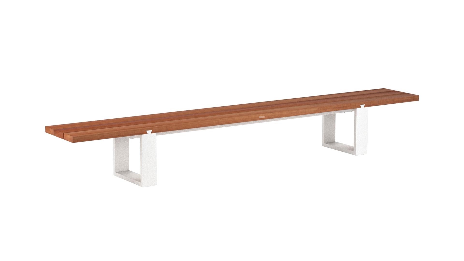 Vigor bench white mahogany royal botania.jpg