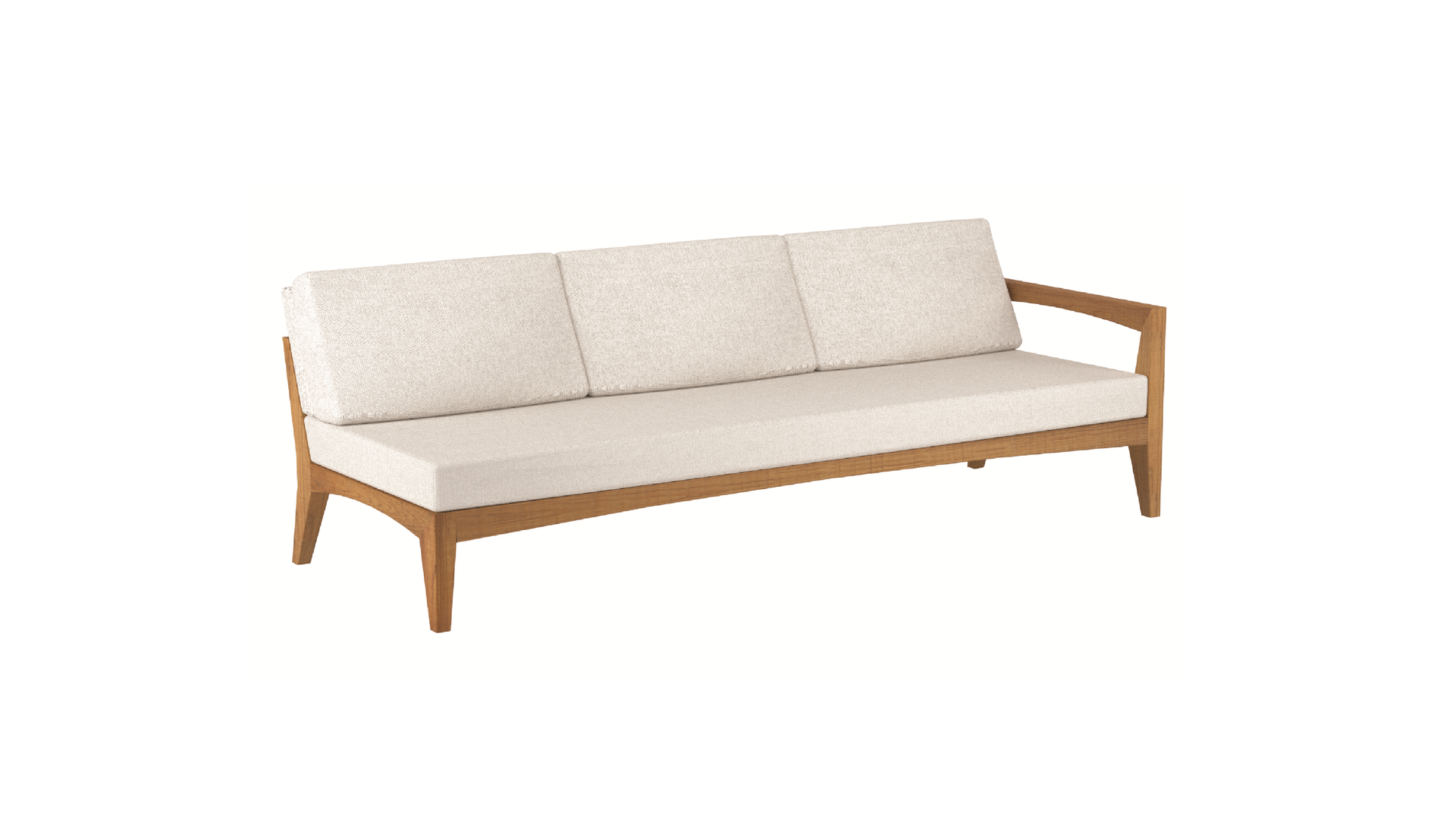 Zenhit lounge left arm 3-seater.png